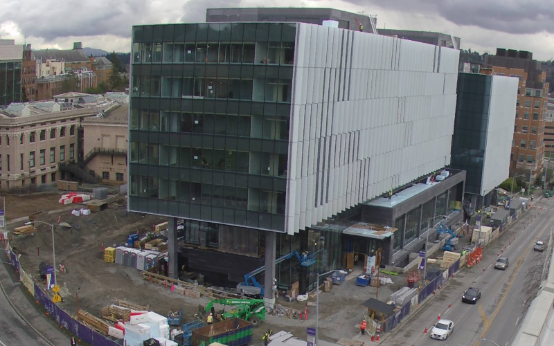 population health building early February 2020